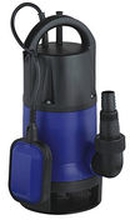 Uppopumppu 750W, puhtaalle vedelle / likavedelle