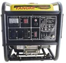 Aggregaatti 2300W - Yangke YK2900i