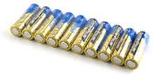 Paristo AAA, 1,5V LR03 AM4, 10 kpl/pkt, GoldenPower