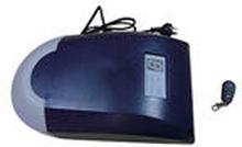 Autotallin nosto-oven avaaja, 800N, NOVI -nosto-oville + kisko