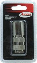 """Pikaliitin 1/4"""", sisäkierre, Aicon Air"""