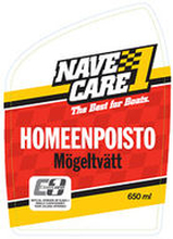 Homeenpoisto 650ml - NaveCare1