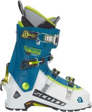Scott Superguide Carbon Ski Boot Herre alpinstøvler Hvit 42,5