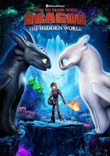 Drachenzähmen Leicht Gemacht 3: Die Geheime Welt