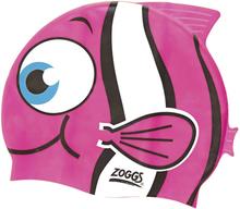 Zoggs Character Badehette Barn Rosa/Hvit 2019 Badehetter