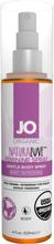 System JO: Organic Naturalove, Feminine Spray, 120 ml