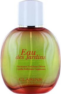 Köp Clarins Eau des Jardins, 100ml Clarins Body Mist fraktfritt