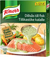 Dillsås Fisk - 22% rabatt