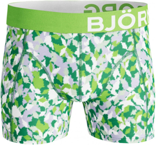 Bjørn Borg Shorts Sammy Abstract Animal
