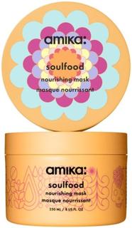 amika:® Soulfood Nourishing Mask 250 ml