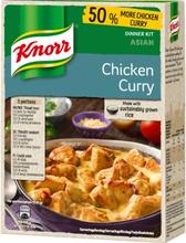 Knorr Kylling & Karry Risret 487 g