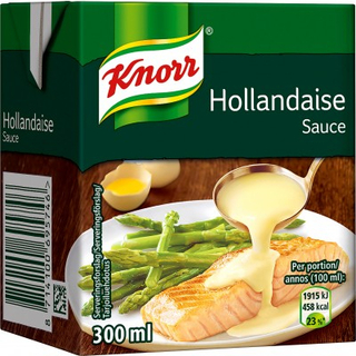 Knorr Hollandaisesauce 300 ml
