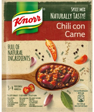 Knorr Chili con Carne Kryddmix 64 g