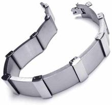 Armband rostfritt stål Cook