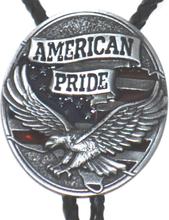 Bolotie AMERICAN PRIDE