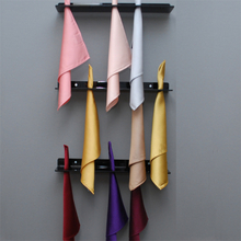 Bröstnäsdukshållare vägg SV & FR 3-pack