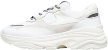 SELECTED Chunky - Trainers Women White