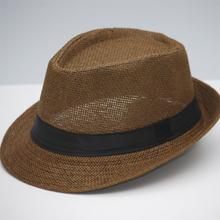 Hatt L.A brun/svart