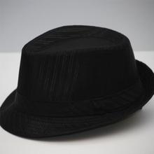 Hatt MANHATTAN svart