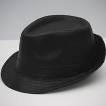 Hatt BRONX svart