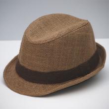 Hatt DENVER kamel/brun