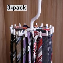 Hängare Smal slips 3-pack