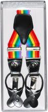 Hängslen Breda JFB Rainbow