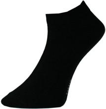 Herrstrumpor SNEAKER- svart