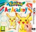 Pokemon Art Academy - Nintendo 3DS - Gucca