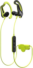 Pioneer SE-E7BT Trådløs In-Ear Sports Hovedtelefoner - Gul