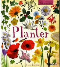 Planter - Hæftet