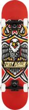 Tony Hawk 540 Touchdown 7.5'' Complete Kesäpelit RED