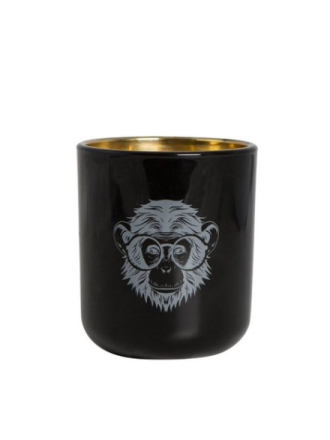 Victorian Candles Victorian Pozzi Monkey