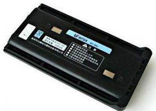 BFDX Radio Batteri till Komradio