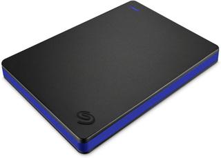 Seagate Game Drive für PS4 Ekstern harddisk 6,35 cm (2,5) 1 TB Sort/blå USB 3.0
