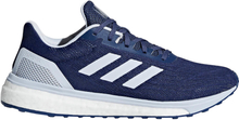 adidas Women's Response Running Shoes - Black/Blue/White - US 5.5/UK 4 - Black/Blue/White