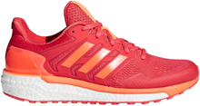 adidas Women's Supernova ST Running Shoes - Coral/Orange/Red - US 4.5/UK 4 - Coral/Orange/Red