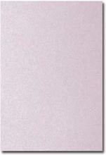 Pollen Brevpapper A4 - 50 st - Iridescent hamnrosa