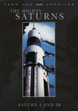 The mighty saturns - saturn 1 & 1b - dvd