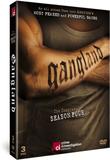 Gangland säsong 4 på dvd dokumentärserie om usas g