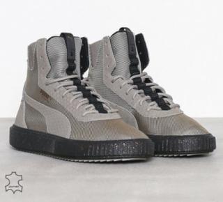 Puma Puma Breaker Hi Blocked Sneakers Grey