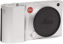 T 701 Silver Compact Camera - Silver