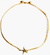 Santai Sea Star Bracelet Yellow