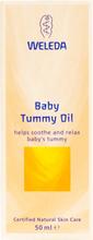 "Kroppsolja ""Baby Tummy"" 50ml - 40% rabatt"