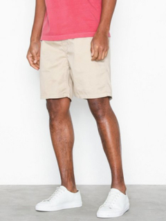 Gant O2. Relaxed Embroidered Short Shorts Sand