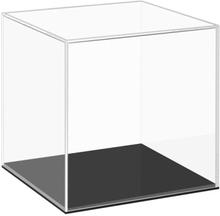 Esittelylaatikko 10x10x10cm