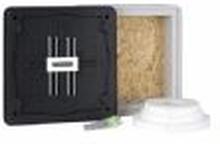 CCBOX backbox för betongtak