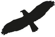 Symbol Habo Fugleskygge