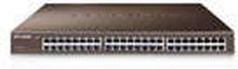 TL-SG1048 48port Gigabit switch 19tum