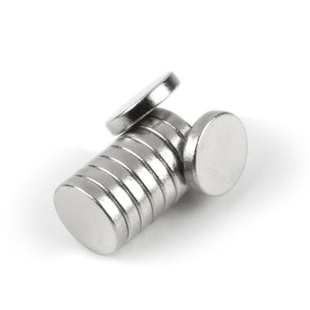 Disk magnet Ø 5 mm x 1 mm